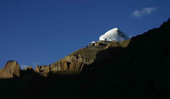 Overland Travel from Tibet via Everest and Kailash to Xinjiang